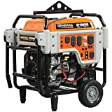 10000 watt portable generator - Generac 5932 10,000 Watt Electric Start Portable Generator