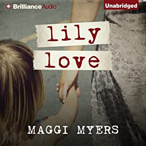 Lily Love Audiobook