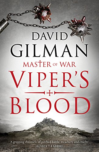 (Viper's Blood (Master of War Book 4))