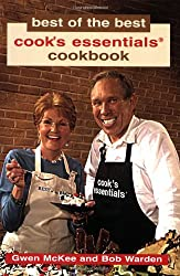 Best of the Best Cook's Essentials Cookbook