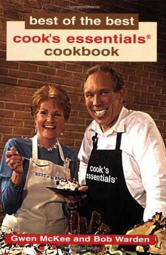 Read Online Best of the Best Cook's Essentials Cookbook pdf
