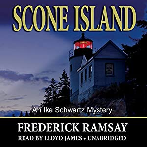 Scone Island Audiobook