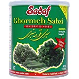 Sadaf Ghormeh-Sabzi Herb Mixture, 2 Ounce Can