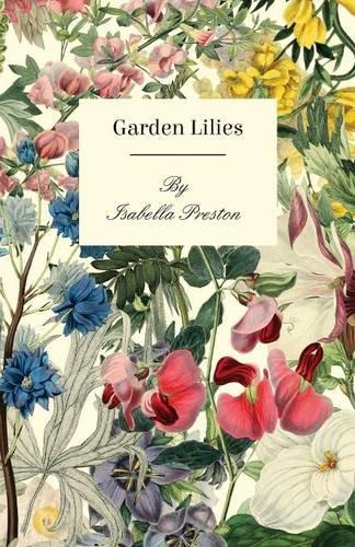 Garden Lilies