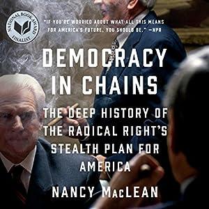 Democracy in Chains Hörbuch