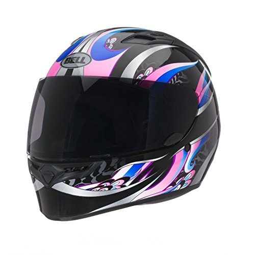 bell-coalition-adult-qualifier-on-road-racing-motorcycle-helmet-black-pink-x-small