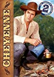 Cheyenne: The Complete Second Season  (5 Disc)