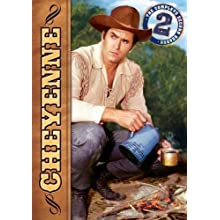 Cheyenne: The Complete Second Season (5 Disc) (1956)