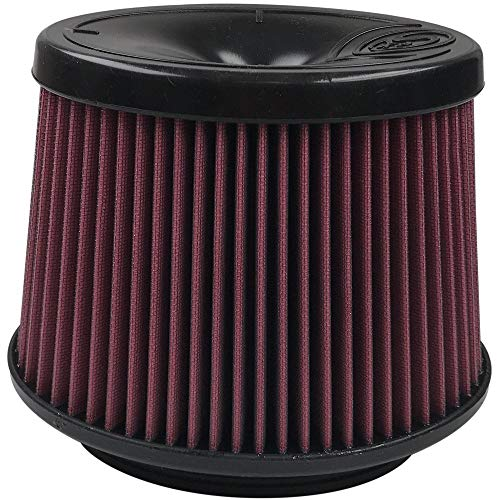 S&B Filters S&B Filters KF-1058 High Performance Replacement Filter (Oiled Cleanable, 8-ply Cotton) price tips cheap