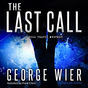 The Last Call Audiobook