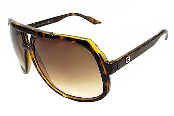 b11b833051f Gucci Gucci 1622 S Aviator Sunglasses  Amazon.co.uk  Clothing
