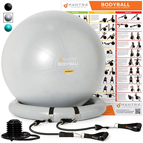 Exercise Ball...