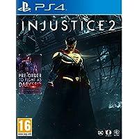 Warner Bros. Injustice 2 Ps4 Hits Int
