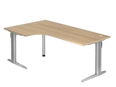 Dr de oficina escritorio 200 x 120 cm – Oficina Mesa en 7 colores ...