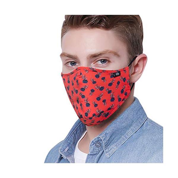 Reusable Mouth Face Mask