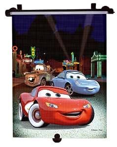 Disney CA-SAA-111 Cars - Estor para ventanilla de coche