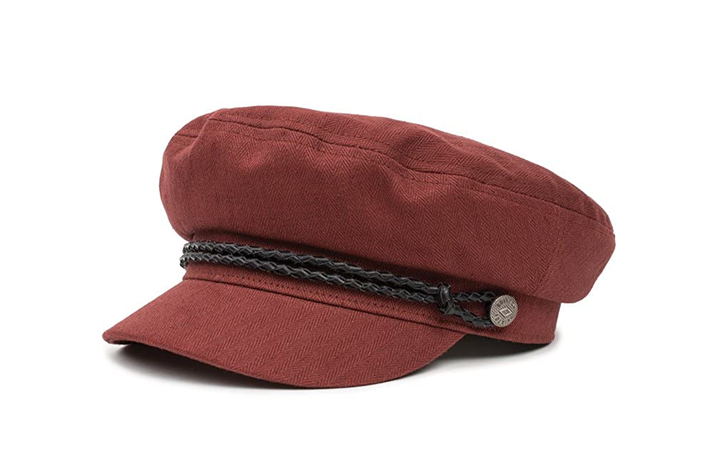 Brixton Mens Ashland Greek Fisherman Hat