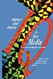 img - for Impact and Issues in New Media: Toward Intelligent Societies (The Hampton Press Communication Series. New Media) book / textbook / text book