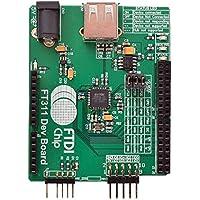 UMFT311EV - USB Android Host Development Board, MOD FT311, USB 2.0 FS Compatible, Error Indicator Pin