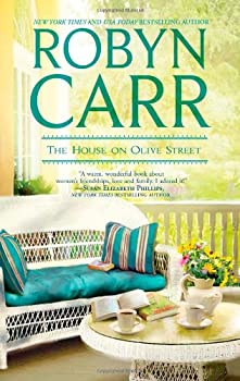 The House on Olive Street 0778328686 Book Cover