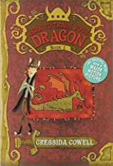 Read the New York Times bestselling book that inspired the hit movies!Hiccup Horrendous Haddock III, the quiet and thoughtful son of the Chief of the Hairy Hooligans, tries to pass the important initiation test of his Viking clan by catching ...