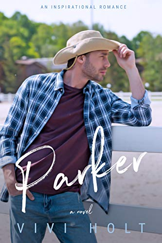 Parker (Cotton Tree Ranch Book 3)]()