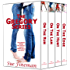 The Gregory Series: Four adopted siblings ~ Four romantic suspense stories spiced with humor