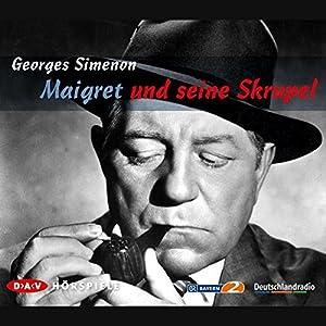 Maigret und seine Skrupel Hörspiel