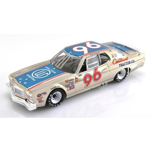 (NASCAR Dale Earnhardt Sr's 1978 Cardinal Tractor Die-Cast )