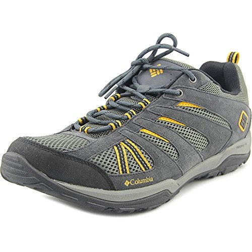 Columbia Men's North Plains Drifter Hiking Shoe