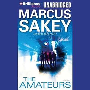 The Amateurs Audiobook