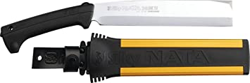 Silky Nata 240mm 875g 555-24 555 24 Double Edged Hatchet 4903585555247