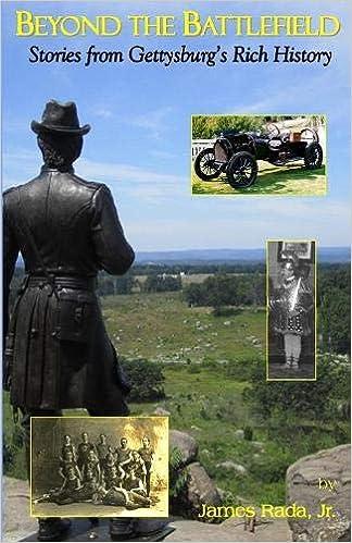 Descargar Libro Origen Beyond The Battlefield: Stories From Gettysburg's Rich History Novelas PDF