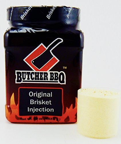 Butcher BBQ Original Brisket Injection for All Kind of Meat 1 pound