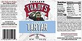 Toady s Tasty Tartar Sauce