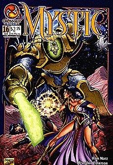 Mystic (2000 series) #16 ebook