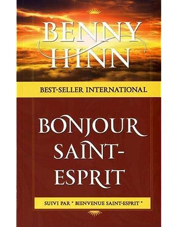 BONJOUR SAINT BENNY LIVRE DE LE TÉLÉCHARGER HINN ESPRIT