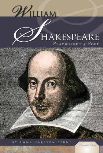 Download William Shakespeare: Playwright & Poet (Essential Lives) pdf
