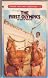 The First Olympics, Ben M. Baglio, 055327063X