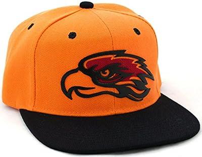 Cool Falcon 3D Logo Snapback Baseball Hat