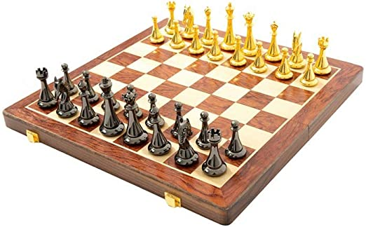 TXXM Juego de ajedrez Internacional Piezas de ajedrez