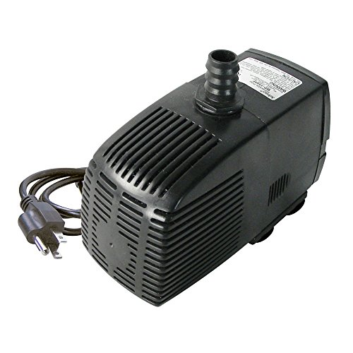 AgroMax Gallon Hour Submersible Pump product image