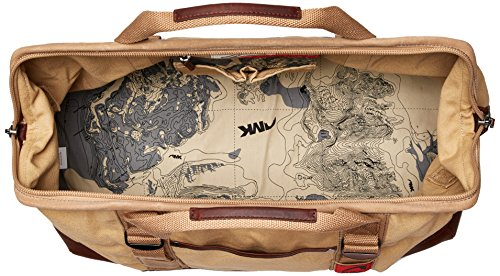 27a5d355b527 Mountain Khakis Adult Cabin Duffle Bag - Import It All