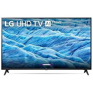 22-Inch Class Full HD 1080p LED TV Renewed 2017 Model LG Electronics 22LJ4540