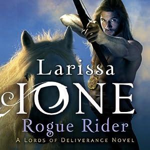 Rogue Rider Hörbuch