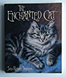 The Enchanted Cat, John R. Stephens, 1559580453