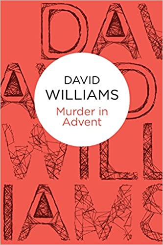 Book Murder in Advent (Bello)