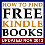 How To Find Free Kindle Books: Find free books for Kindle with this resource of over 65 current sites dedicated to free ebooks!