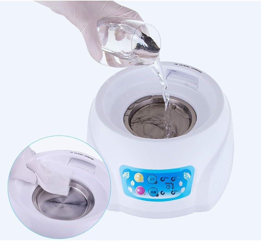 blanca Natural Touch esterilizador y secadora
