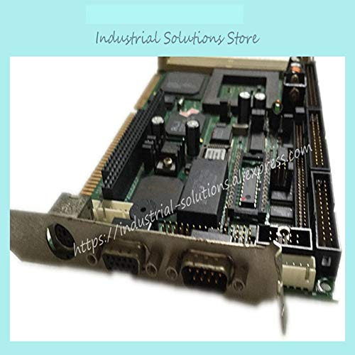 Fevas SBC8252 A1 Long Industrial Motherboard CPU Card P3 Long Tested Good Working Perfec